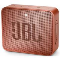 Акустическая система JBL GO 2 Cinnamon Фото