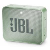 Акустическая система JBL GO 2 Mint Фото