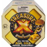 Игровой набор Moose сюрприз Treasure X S1 Фото