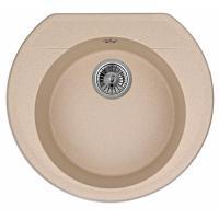 Мийка кухонна Minola MRG 1050-53 Песок Фото