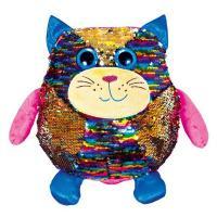 Мягкая игрушка Fancy Кот Перис Фото