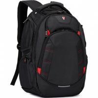 Рюкзак для ноутбука Continent 16'' Black Фото