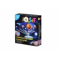 Набор для экспериментов Same Toy Солнечная система Планетарий Фото