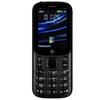 Мобильный телефон 2E E240 2019 Black Фото