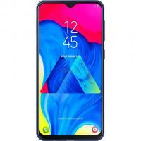 Мобильный телефон Samsung SM-M105/16 (Galaxy M10) Ocean Blue Фото