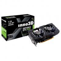 Видеокарта INNO3D GeForce GTX1050 3072Mb Twin X2 Фото