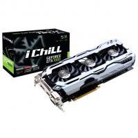 Видеокарта INNO3D GeForce GTX1060 6144Mb iChiLL X3 Фото