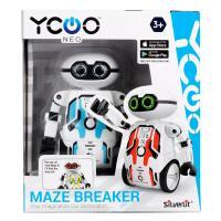 Інтерактивна іграшка Silverlit Робот Maze Breaker Фото