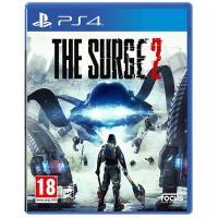 Игра SONY The Surge 2 [PS4, Russian subtitles] Фото