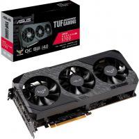 Видеокарта ASUS Radeon RX 5700 8192Mb TUF3 GAMING OC Фото