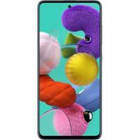 Мобільний телефон Samsung SM-A515FZ (Galaxy A51 6/128Gb) Black Фото