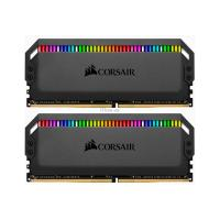 Модуль памяти для компьютера CORSAIR DDR4 16GB (2x8GB) 3600 MHz Dominator Platinum RGB  Фото
