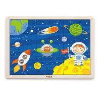 Пазл Viga Toys Космос Фото