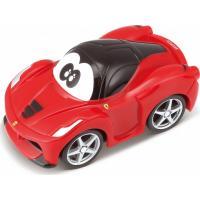 Ігровий набір Bb Junior Ferrari Roll-Away Raceway Фото