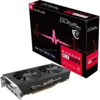 Видеокарта Sapphire Radeon RX 580 4096Mb PULSE Фото