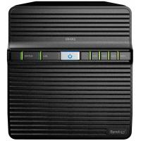 NAS Synology DS420J Фото