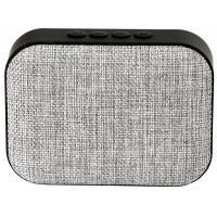 Акустическая система Omega OG58DG Bluetooth Fabric Light Grey Фото