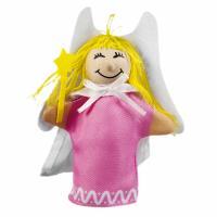 Игровой набор Goki Кукла для пальчикового театра Фея Фото