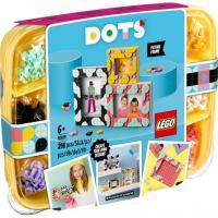 Конструктор LEGO DOTs Креативные фоторамки 398 деталей Фото