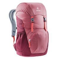 Рюкзак шкільний Deuter Junior 5527 cardinal-maron Фото