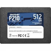 """Накопичувач SSD Patriot 2.5"""" 512GB Фото"""