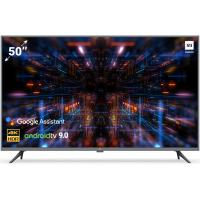 Телевизор Xiaomi Mi TV UHD 4S 50 International Edition Фото