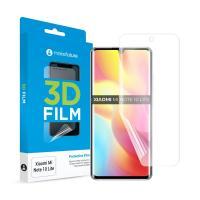 Пленка защитная MakeFuture Xiaomi Mi Note 10 Lite 3D Film Фото