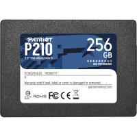 """Накопитель SSD Patriot 2.5""""  256GB Фото"""