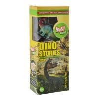 Набір для експериментів Yes Dino stories 1, раскопки динозавров Фото