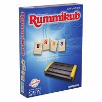 Настільна гра Feelindigo Rummikub, компактная версия Фото