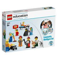 Конструктор LEGO Education Городские жители Фото