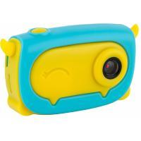 Інтерактивна іграшка Atrix TIKTOKER 9 20MP 1080p blue Фото