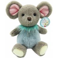 Мягкая игрушка Aurora Мышонок мальчик 25 см Фото