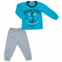 Пижама Matilda с якорями Фото