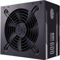 Блок живлення CoolerMaster 600W MWE 600 Bronze V2 Фото