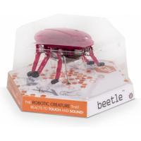 Інтерактивна іграшка Hexbug Нано-робот Beetle, красный Фото