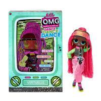 Лялька L.O.L. Surprise! серии O.M.G. Dance Виртуаль Фото