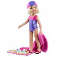 Лялька Paola Reina Клаудиа Фото