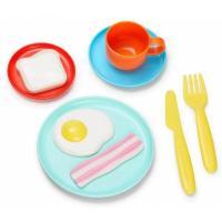 Ігровий набір Kid O посуды Завтрак 9 предметов Фото