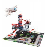 Игровой набор Dickie Toys Аэропорт со звуковыми и световыми эффектами Фото