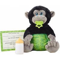 Мягкая игрушка Melissa&Doug Плюшевый малыш-обезьянка Фото