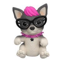 Інтерактивна іграшка Moose Шоу талантов щенок Панк Рок Фото