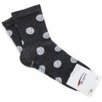 Шкарпетки UCS Socks со смайлами Фото