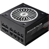 Блок питания Chieftronic 650W PowerUP Gold Фото