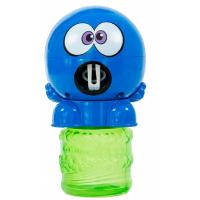 Ігровий набір Gazillion Мыльные пузыри Весельчак, р-н 59мл, синий Фото