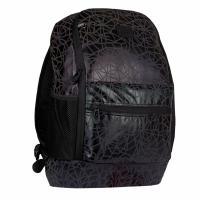 Рюкзак шкільний Yes R-08 Web черный Фото