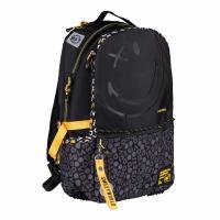 Рюкзак шкільний Yes T-124 Smiley World.BlackYellow черный Фото