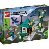 Конструктор LEGO Minecraft Небесная башня 565 деталей Фото