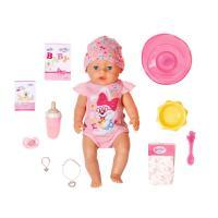 Пупс Zapf Baby Born Волшебная девочка с аксессуарами 43 см Фото