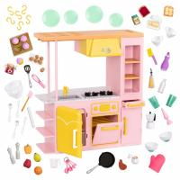 Игровой набор Our Generation Современная кухня Фото